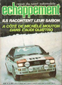Echappement n° 148 - Février 1981